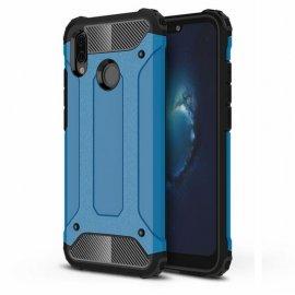 Funda Huawei P20 Lite Shock Resistante Azul