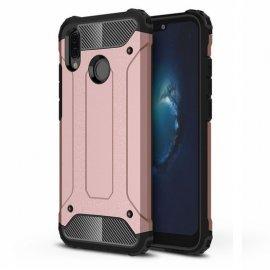 Funda Huawei P20 Lite Shock Resistante Rosa