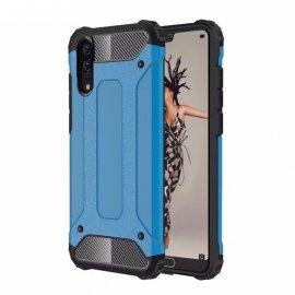 Funda Huawei P20 Shock Resistante Azul