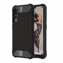 Funda Huawei P20 Pro Shock Resistante Negra