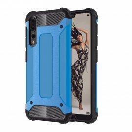 Funda Huawei P20 Pro Shock Resistante Azul