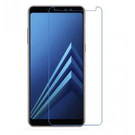 Protector Pantalla Cristal Templado Premium Samsung Galaxy A8 Plus 2018