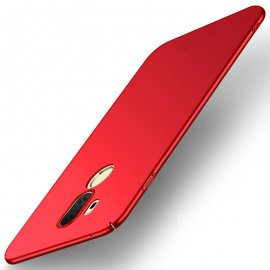 Carcasa LG G7 Lite Roja