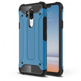 Funda LG G7 Shock Resistante Azul