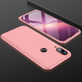 Funda 360 Huawei P20 Lite Rosa