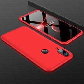 Funda 360 Huawei P20 Lite Roja