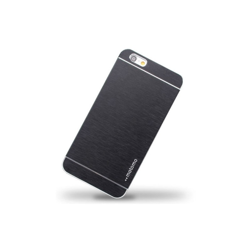 245784e58df ... Funda Iphone 6 Aluminio Negra