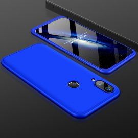 Funda 360 Huawei P20 Lite Azul