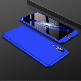 Funda 360 Huawei P20 Azul