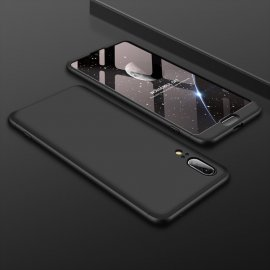 Funda 360 Huawei P20 Negro
