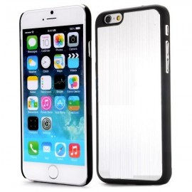 Funda Iphone 6 Aluminio Aceitado