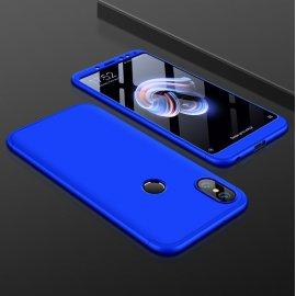 Funda 360 Xiaomi Mi A2 Azul