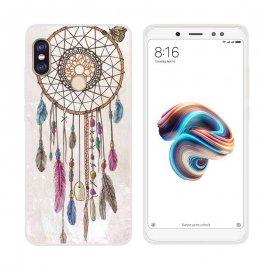 Funda Xiaomi Mi A2 Gel Dibujo Sueños