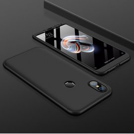 Funda 360 Xiaomi Mi 6X Negra