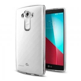 Funda Gel LG G4 Mas fina del Mundo