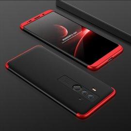 Funda 360 Huawei Mate 10 Pro Negra y Roja