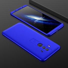 Funda 360 Huawei Mate 10 Pro Azul