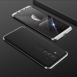Funda 360 Huawei Mate 10 Pro Negra y Gris