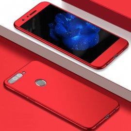 Funda 360 Huawei P Smart Roja