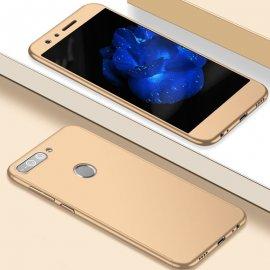 Funda 360 Huawei P Smart Dorada