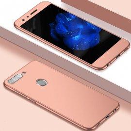 Funda 360 Huawei P Smart Rosa