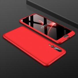 Funda 360 Huawei P20 Pro Roja