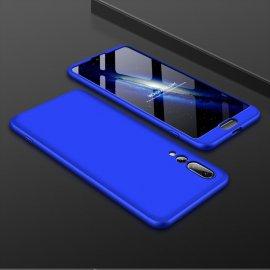 Funda 360 Huawei P20 Pro Azul