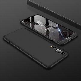 Funda 360 Huawei P20 Pro Negra