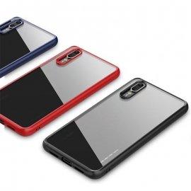 Funda Flexible Huawei P20 Lite Gel Dual Kawax