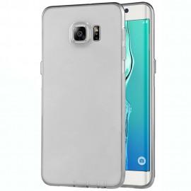 Funda Gel Transparente Galaxy S6 Edge Xtra FIna
