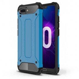 Funda Honor 10 Shock Resistante Azul