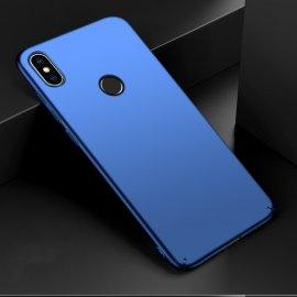 Carcasa Xiaomi MI 8 Azul