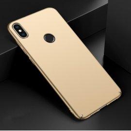 Carcasa Xiaomi MI 8 Dorada