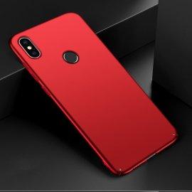 Carcasa Xiaomi MI 8 Roja