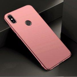 Carcasa Xiaomi MI 8 Rosa