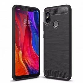 Funda Xiaomi MI 8 Tpu 3D Negra