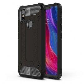 Funda Xiaomi MI 8 Shock Resistante Negra