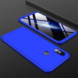 Funda 360 Xiaomi Mi 8 Azul