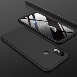 Funda 360 Xiaomi Mi 8 Negra