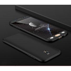 Funda 360 Samsung Galaxy J7 2017 Negra