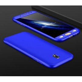 Funda 360 Samsung Galaxy J7 2017 Azul