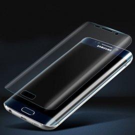 Protector Pantalla Cristal Templado Premium Samsung Galaxy S6 Edge