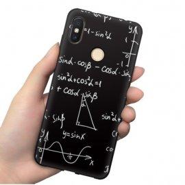 Funda Xiaomi MI 8 Gel Dibujo Formula