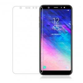 Protector Pantalla Cristal Templado Premium Samsung Galaxy A6 2018