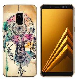 Funda Samsung Galaxy A6 2018 Gel Dibujo Sueños
