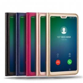 Funda Libro Xiaomi MI 8 con Tapa y Soporte Completa