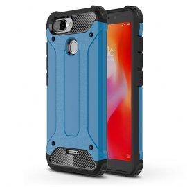 Funda Xiaomi Redmi 6 Shock Resistante Azul