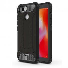 Funda Xiaomi Redmi 6 Shock Resistante Negra