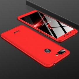 Funda 360 Xiaomi Redmi 6 Roja