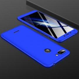Funda 360 Xiaomi Redmi 6 Azul